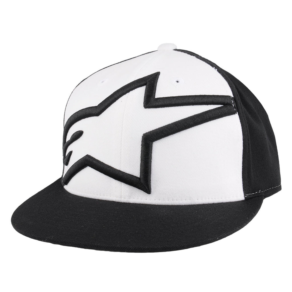 Alpinestars Big 210 Hat - Black - Men's Hat