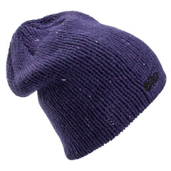 Nike 6.0 Basic Logo - Purple - Beanie