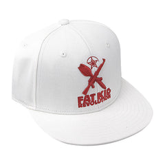 FKR Replica KFC - White / Red - Men's Hat