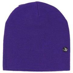 Elm Company The Beam Beanie - Purple - Mens Beanie