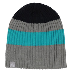 Elm Company The Stockton Beanie - Grey - Mens Beanie