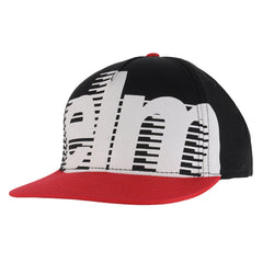 Elm Company The 84 Snapback Hat - Black - Men's Hat