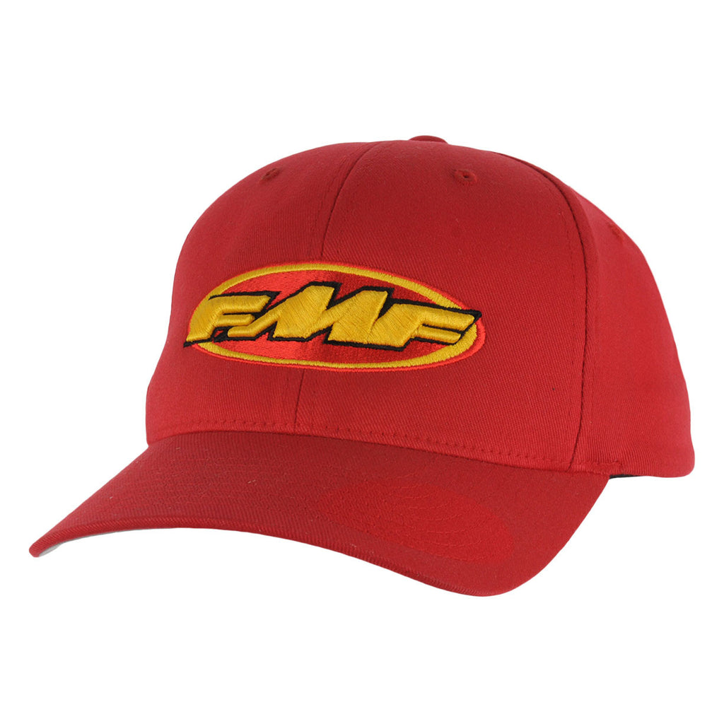 FMF The Don Hat - Red - Men's Hat