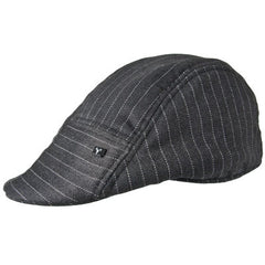 Nobis Xander - Men's Hat - Black