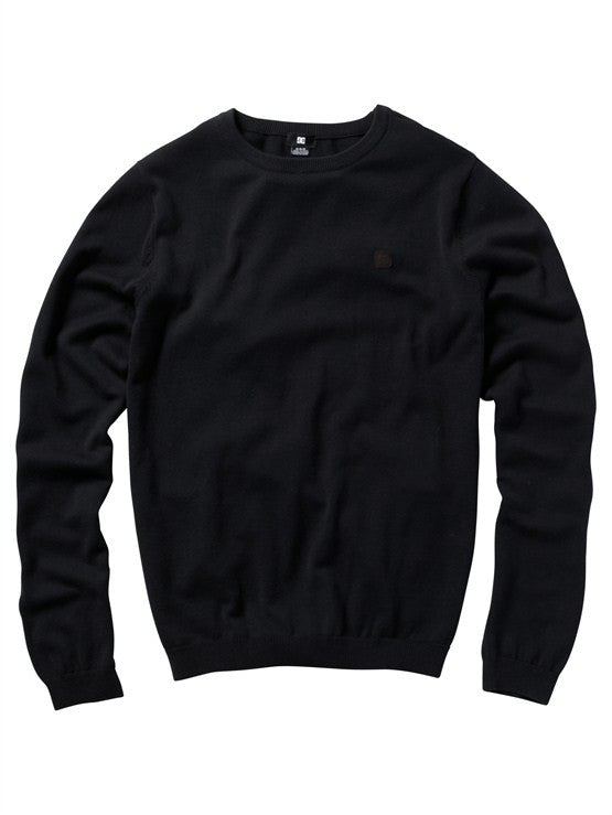 DC Sabotage 3 - Black - Men's Sweatshirt