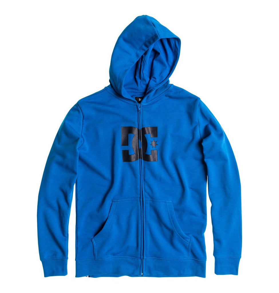 DC Star ZH - Blue - Men's Sweatshirt