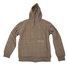Burton Southside - Heather Havana - Men's Sweatshirt