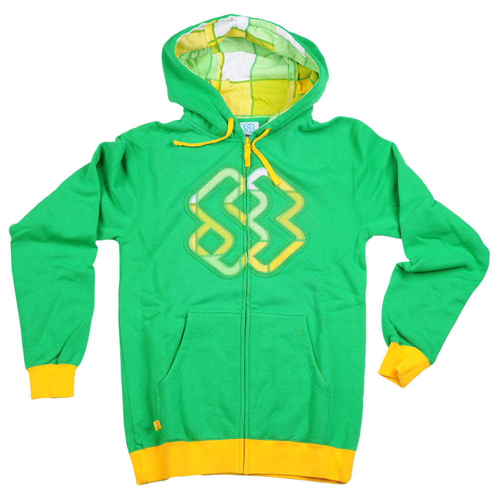 Special Blend Jim Jones - Green Crew - Men's Sweatshirt
