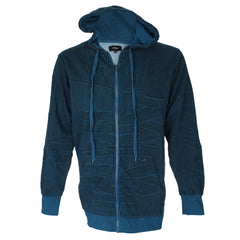 KR3W Raya - Men's Sweatshirts - Teal
