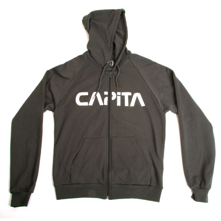 Capita Space - Asphalt - Men's Sweatshirt