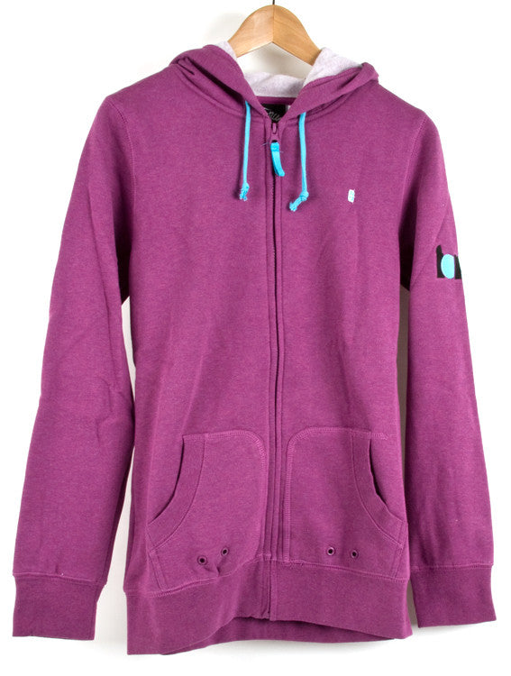 Forum Charm - Heather Purple - Women's Sweatshirt