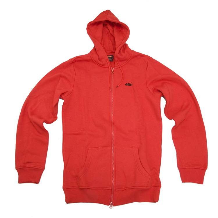Nike Basic Logo - Sport Red / Black