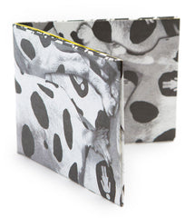 Girl Tyvek - White/Black - Men's Wallet