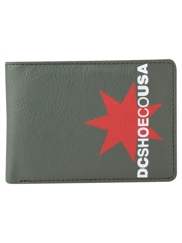 DC Starbait - Pinecone - Men's Wallet