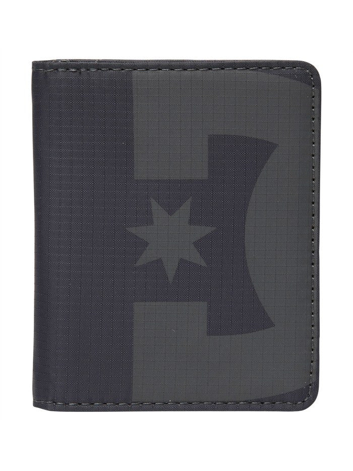 DC Barken - Black - Men's Wallet