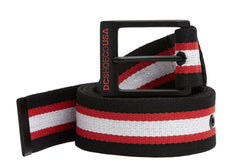 DC Men's RD Webster - Black - Belt