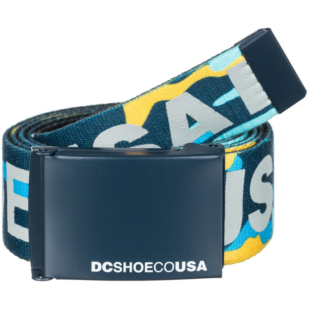 DC Men's Chinook TX - Freesia YJE6 - Men's Belt