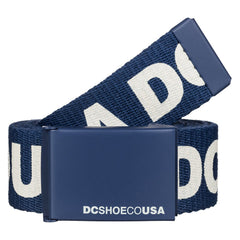 DC Chinook 6 - Blue Indigo BPY0 - Men's Belt