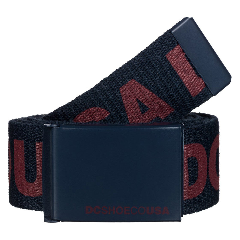 DC Chinook 6 - Black Iris BTL0 - Men's Belt
