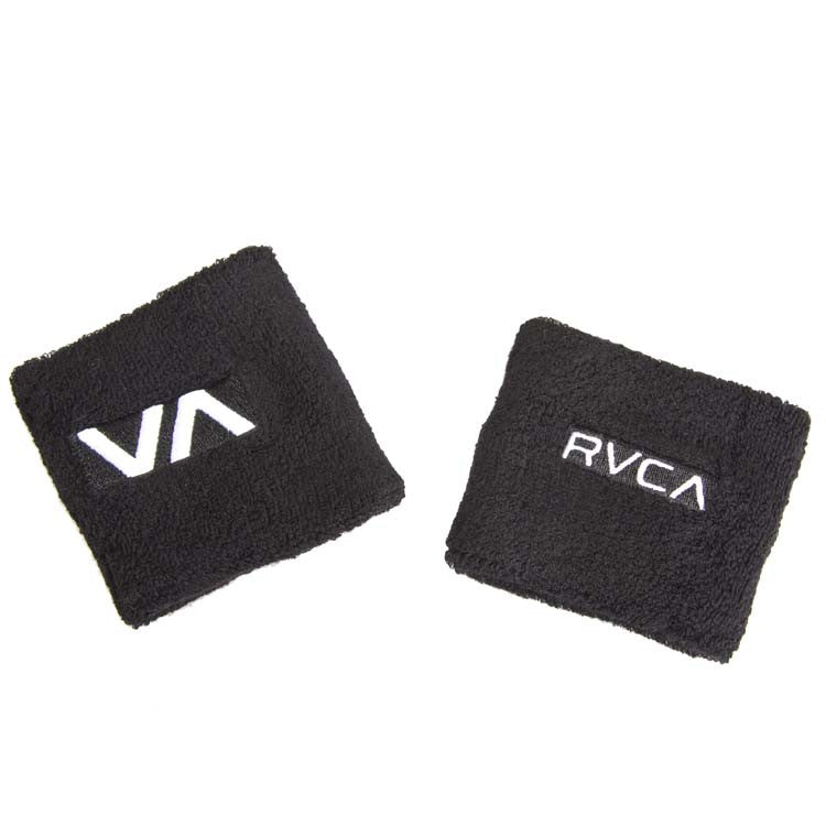 RVCA  VA-S - Men's Sweatband - Black