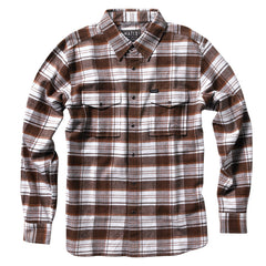 Matix Caprica - Natural - Men's Collared Shirt