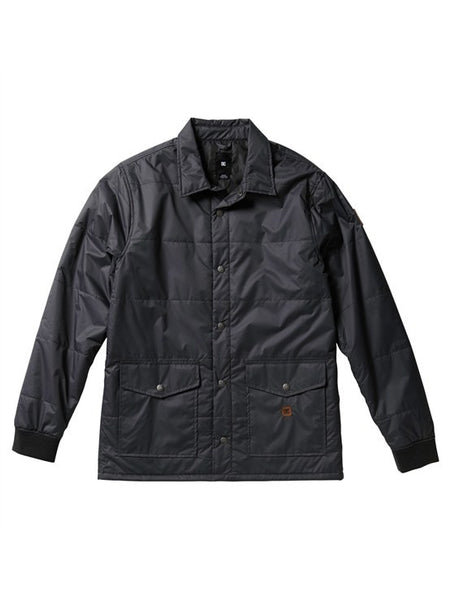 DC Ronin - Pirate Black - Men's Jacket