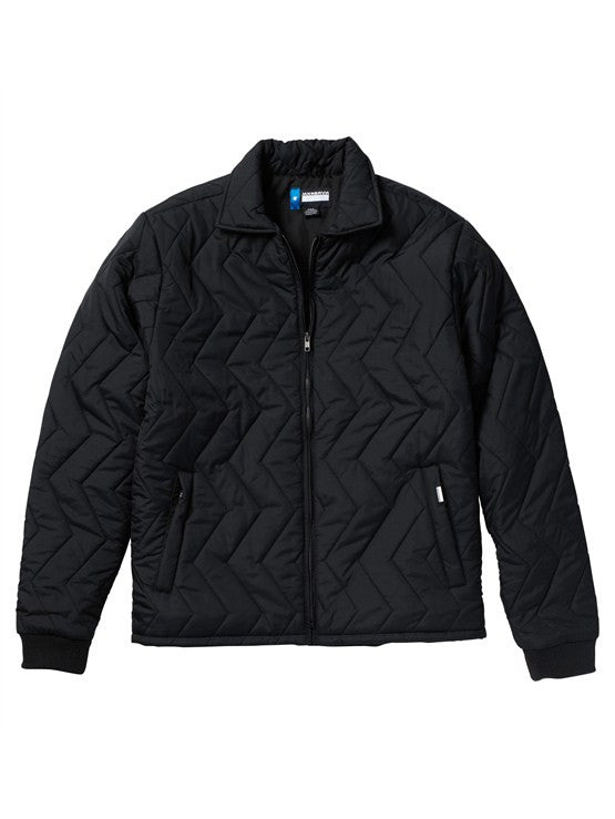 DC Nigel - Black - Men's Jacket