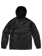 DC Dresden - Black  - Men's Jacket
