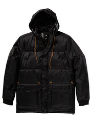 DC Rainer - Black  - Men's Jacket