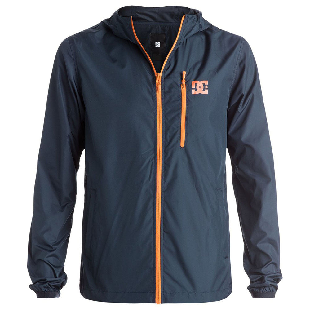 DC Dagup - Blue Iris BTL0 - Men's Jacket