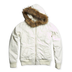 Fox Invasion - Stone - Women's Jacket
