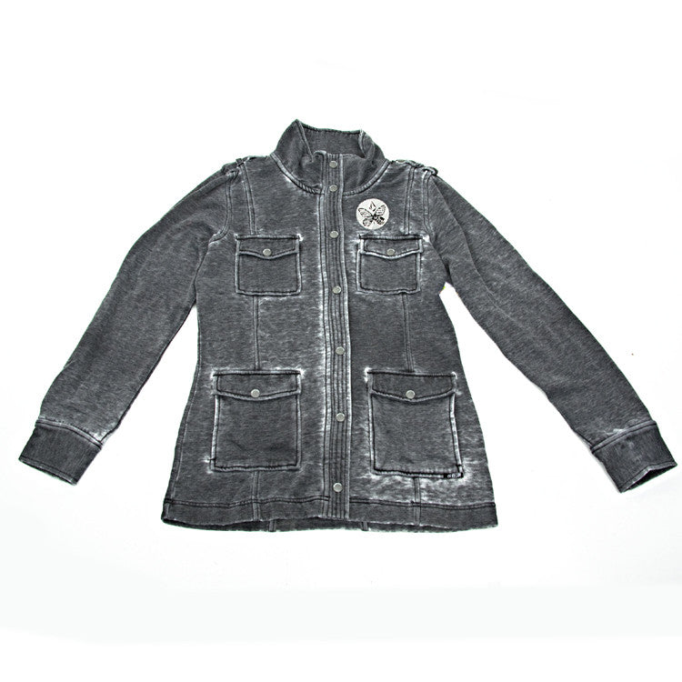 Volcom Burn Doubt - Black - Women's Jacket
