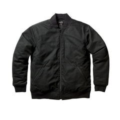 Fallen Derby - Men's Jacket - Black