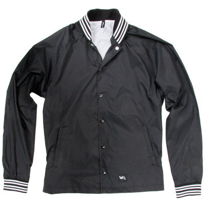 RVCA - Lang - Men's Jacket - Black