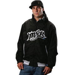 MSR Rebound - Men's Jacket - Black - XX Large