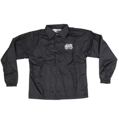 Sk8mafia Crusty By Nature - Black - Men's Jacket