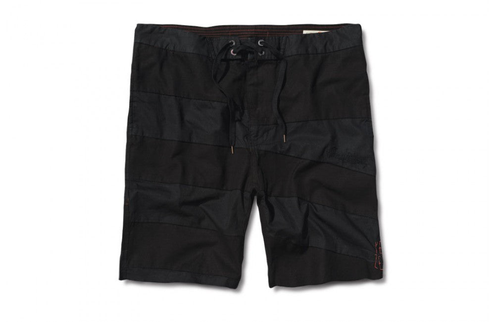 Globe Year Zero Boardie - Black - Men's Boardshorts