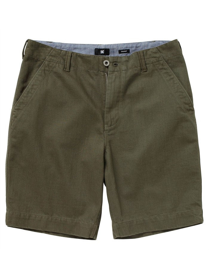 DC Basecamp - Military - Men's Shorts