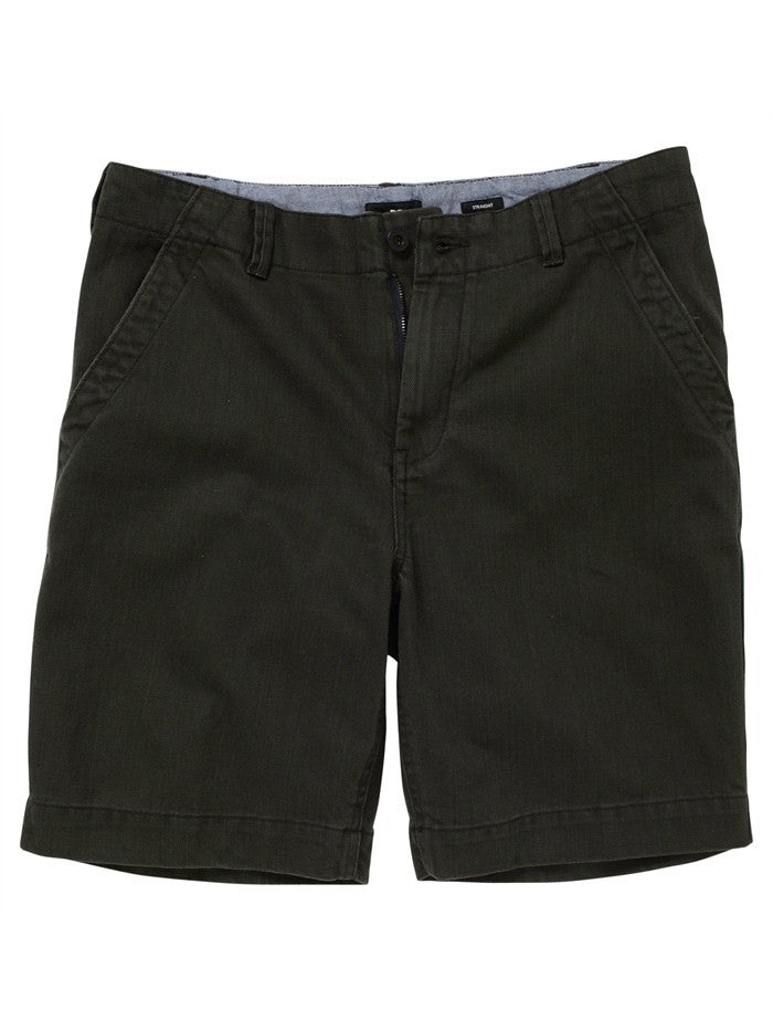 DC Basecamp - Black - Men's Shorts