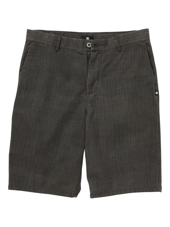 DC Brenton - Pirate Black - Men's Shorts