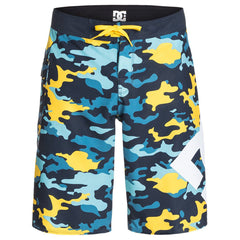 "DC Lanai 22"" - Freesia YJE1 - Men's Shorts"