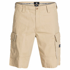 "DC Ripstop Cargo 22"" - Chinchilla TKY0 - Men's Shorts"