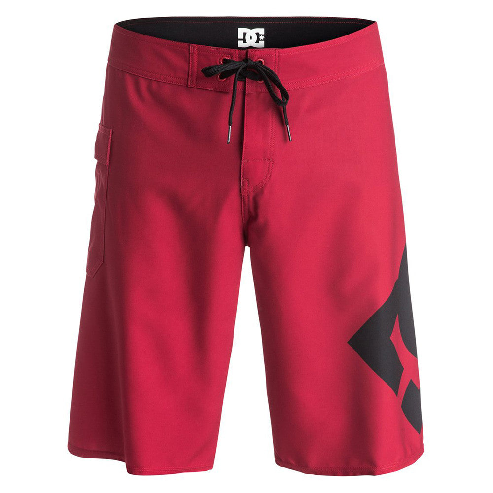 "DC Lanai Boardshorts 22"" - Formula One RQR0 - Men's Shorts"