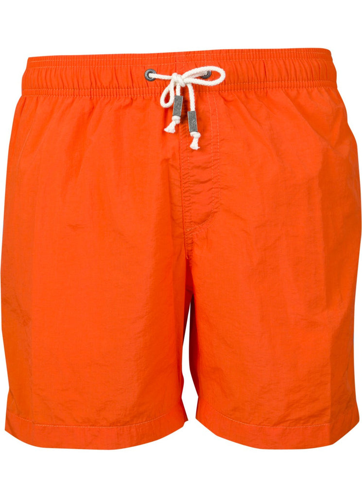 Globe Dana Pool Men's Shorts - Orange