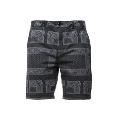 Globe Nelson Walkshort - Vintage Black - Men's Shorts