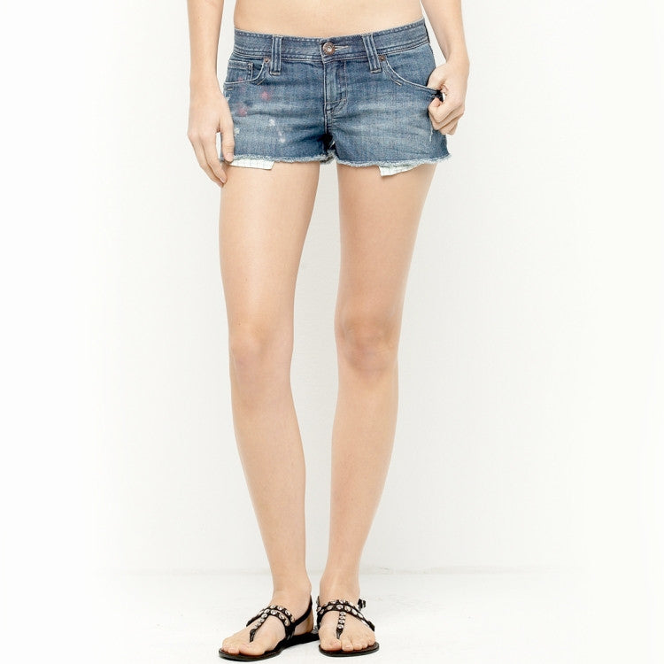Roxy Rural 2 - Reef Blue - Women's Shorts