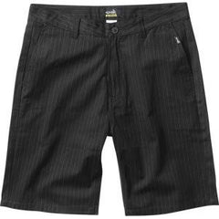 Cliche Played Shorts - Black - Men's Shorts - 30
