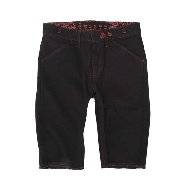 Underground Products Fixed -  Men's Shorts - Black