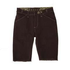 Underground Products Fixed - Brown - Men's Shorts