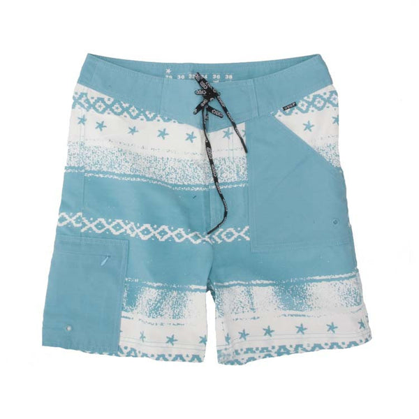UGP Short Que Onda - Men's Shorts - Blue
